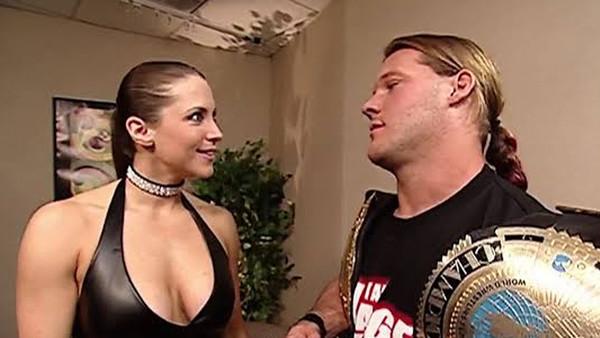 Big boobs wwe Dana Brooke