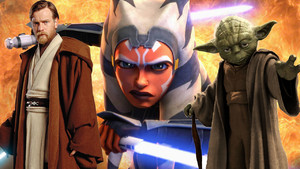 Star Wars: What Happened To EVERY Jedi That Survived Order 66