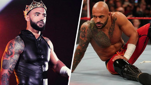 10 Most Drastic Differences Between Wrestlers In And Out Of WWE