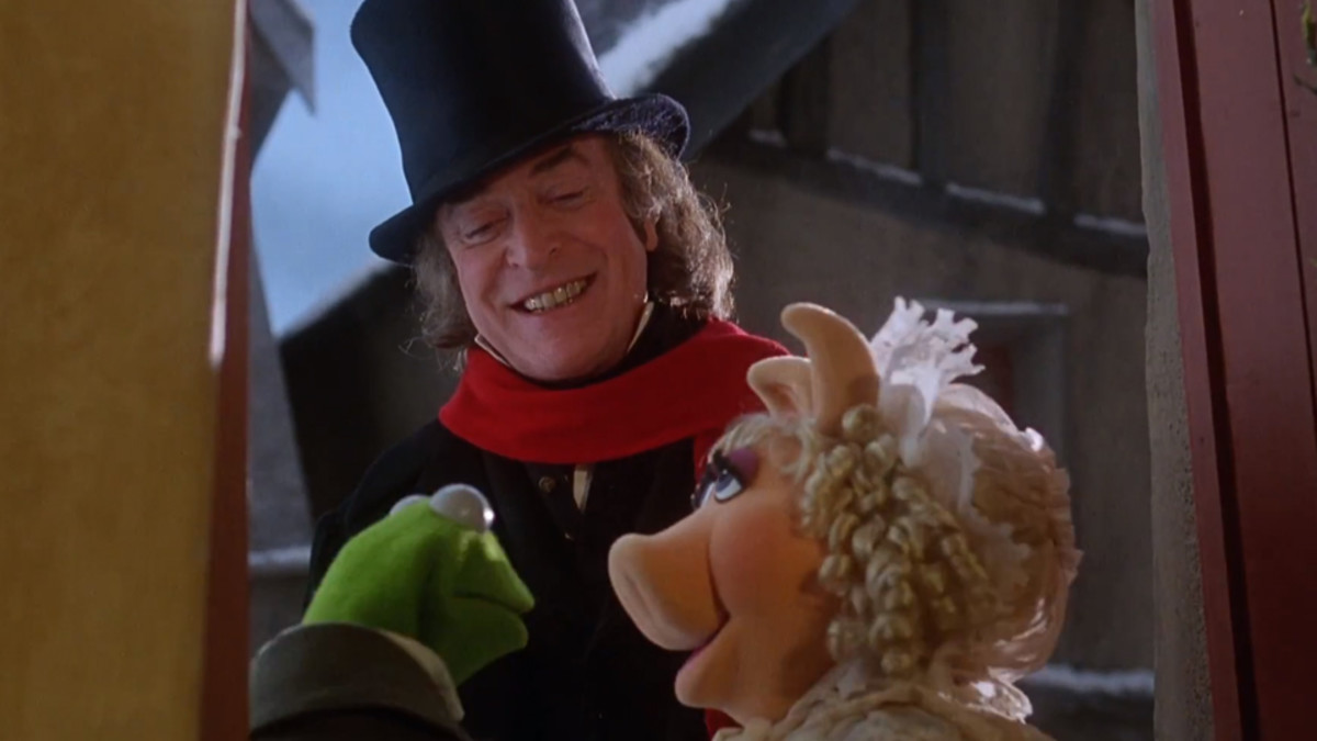 10 Reasons Why The Muppet Christmas Carol Is The Best Christmas Movie – Page 5