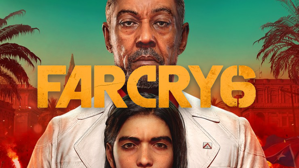 Far Cry 6 Confirmed Release Date Villain Story Location