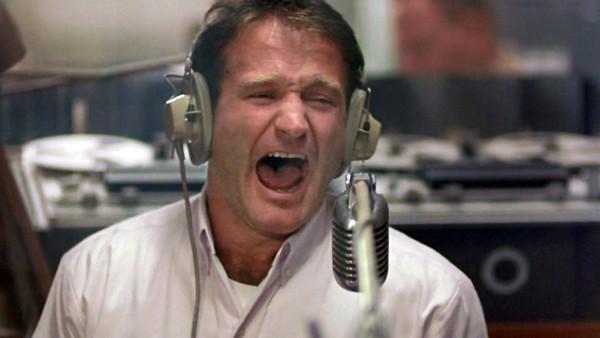 Robin Williams Good Morning Vietnam