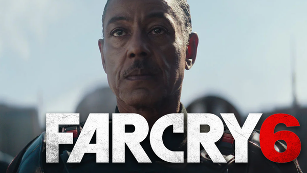 Far Cry 6 S Main Villain Is Reportedly Breaking Bad S Giancarlo Esposito