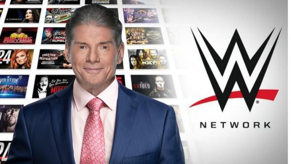 Vince McMahon WWE Network
