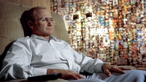 One Hour Photo Robin Williams
