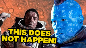Trending #5  							 											 																 					 					10 Things Movies Get Wrong About Space