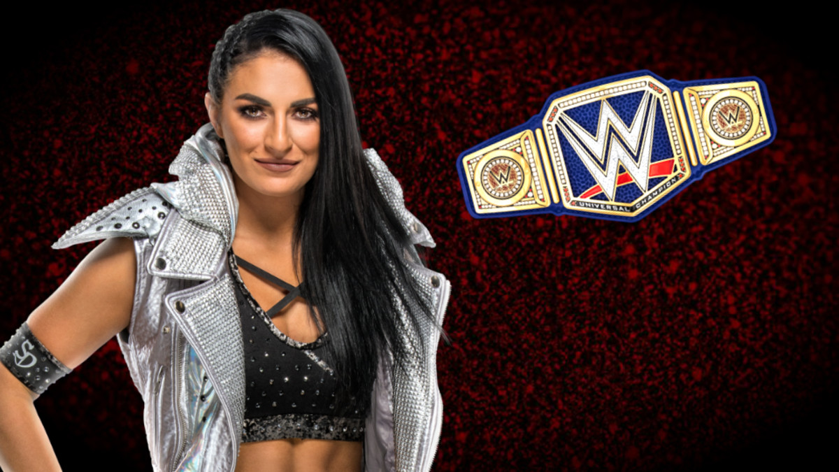 WWEs Sonya Deville Wants To Compete For Mens Titles