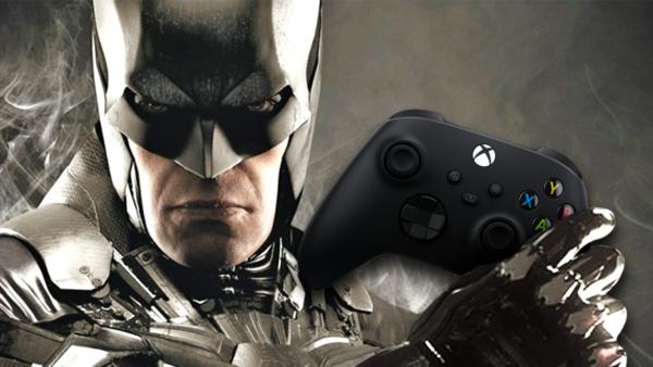 Batman Xbox