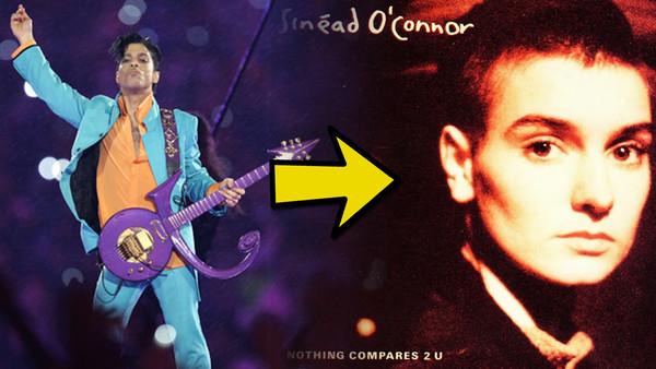 Prince Sinead O Connor