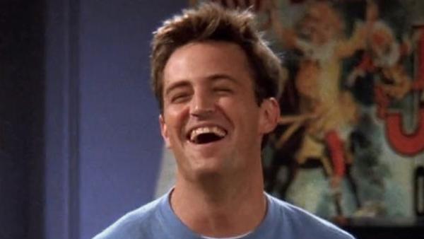 Chandler Friends