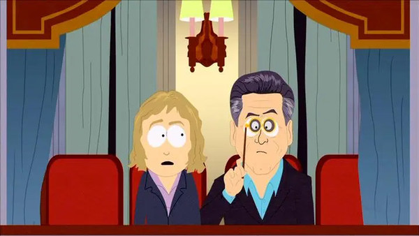 10 Celebrity Guests Who Should've Stayed In South Park – Page 9