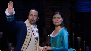 15 Mind-Blowing Facts You Didn't Know About Hamilton: An American Musical