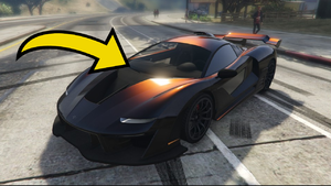GTA Online: 10 Best Cars You Must Find