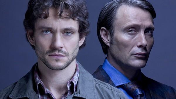 Hannibal Will Graham