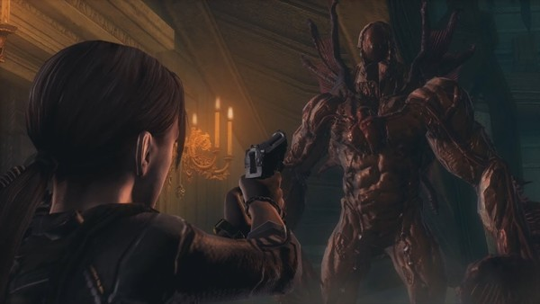 10 Best Final Bosses In Resident Evil History Page 5