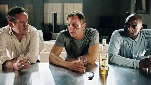 Layer Cake Daniel Craig