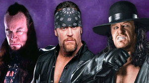 The Undertaker Evolution
