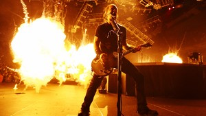 Trending #3      10 Most Infamous Shows In Rock History