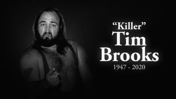 Tim Brooks
