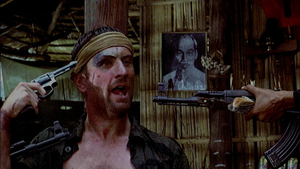 The Deer Hunter Robert De Niro