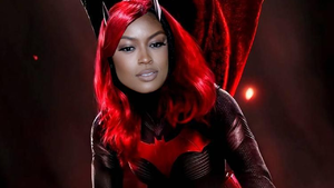 Javicia Leslie Cast As The New Batwoman