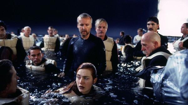 Titanic productions