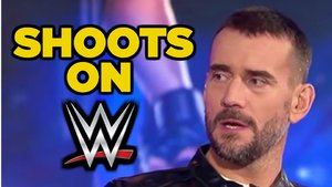 "CM Punk Blasts ""Awful"" WWE TV: ""If I Go Back, I'm Just A Guy"""
