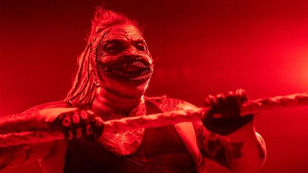 Jeff Hardy The Fiend