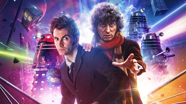 Doctor Who Out Of Time