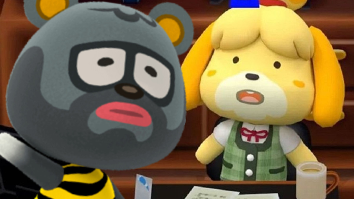 all cute animal crossing villagers new horizons