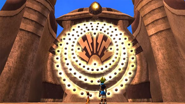 Jak And Daxter 100 Ending