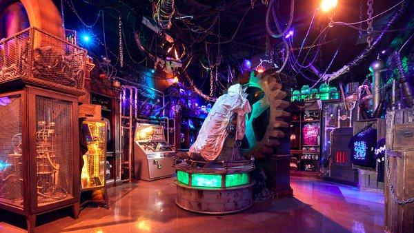 Universal Orlando Halloween Horror Nights 2020 Tribute