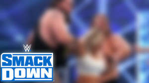Trending #3  							 											 																 					 					WWE's Mandy Rose Debuts New Look On SmackDown