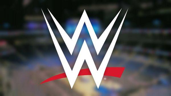 WWE LOGO Amway Center