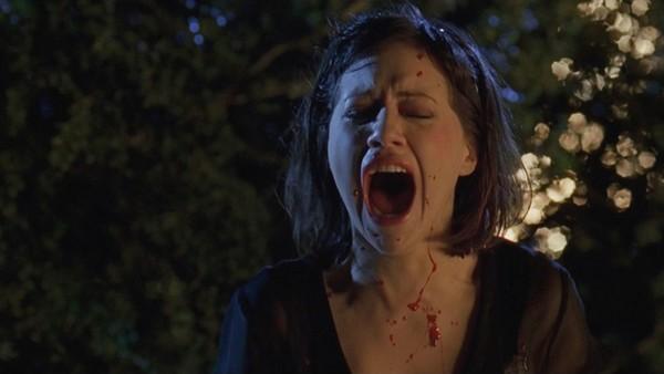 Doom Asylum Kristin Davis
