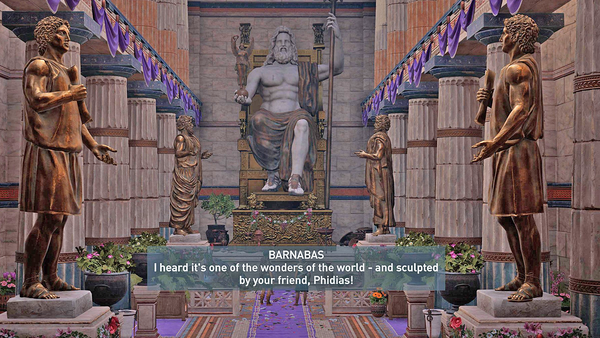 10 Wonders Of The World You Can Explore In Video Games Page 2