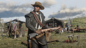 Everything You NEED To Know About Red Dead Online's Upcoming Properties