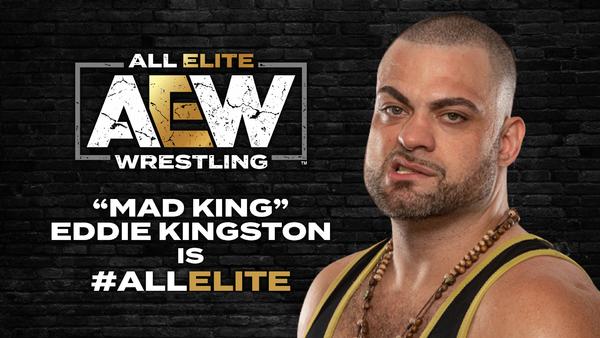 Kingston AEW