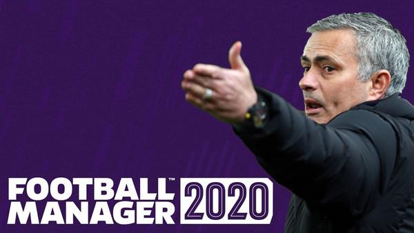 Mourinho Fm2020