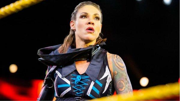 Mercedes Martinez NXT