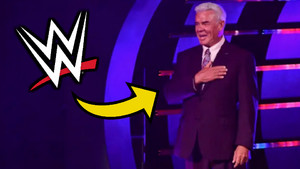 Interesting Note On The Suit Eric Bischoff Wore For AEW Dynamite