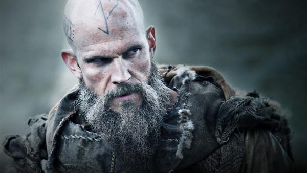Vikings Floki