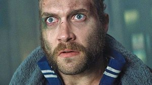 The suicide squad captain boomerang