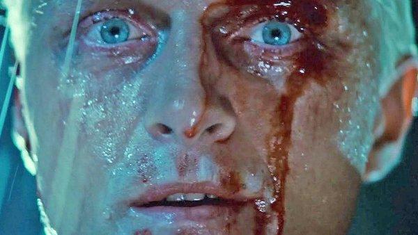 Blade Runner Rutger Hauer