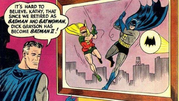 Deathwing Evil Robin