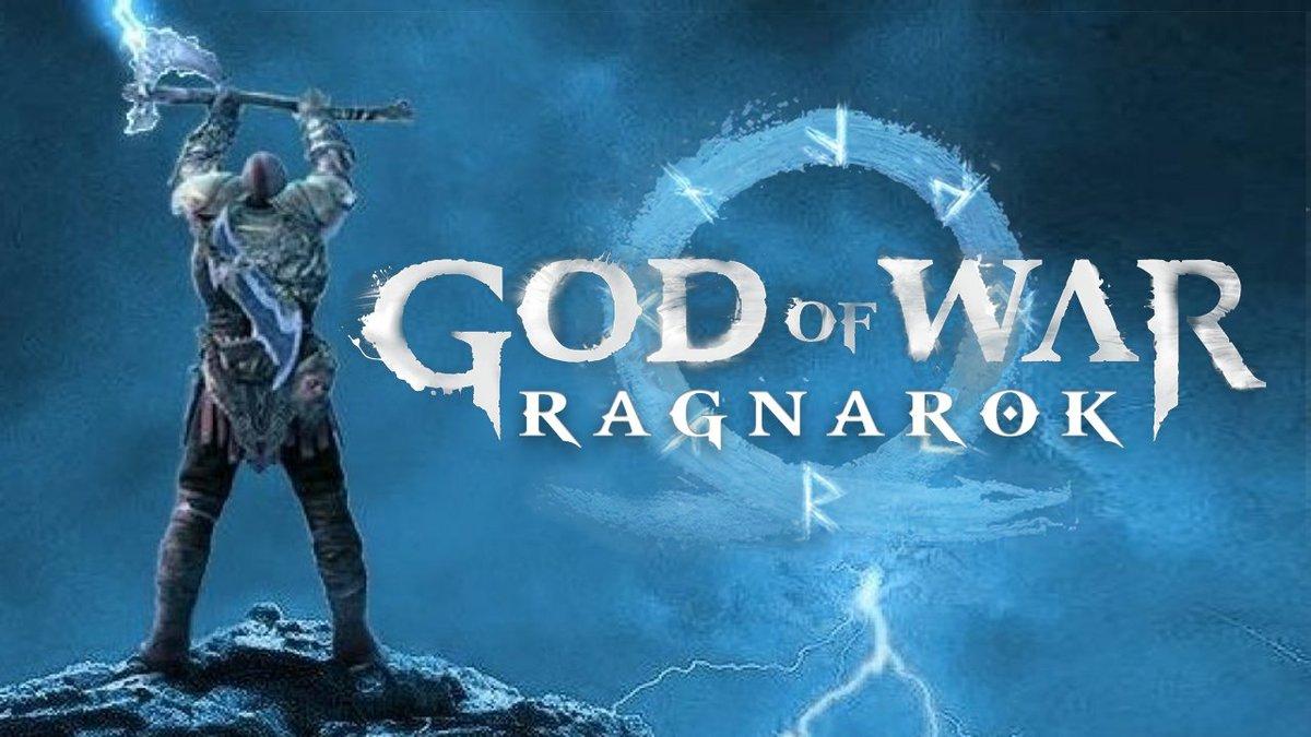God Of War: Ragnarok CONFIRMED - Coming 2021