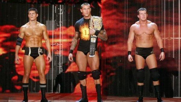 WWE Legacy