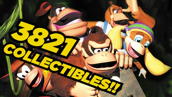 DK Collectibles