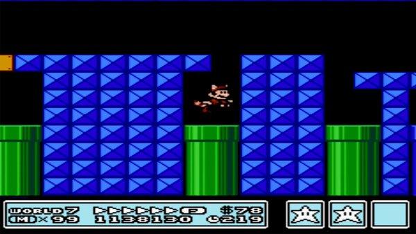 Mario Toad Head Thumb
