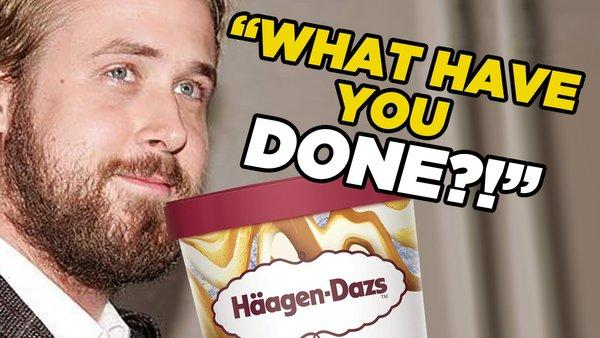 Gosling Ice Cream